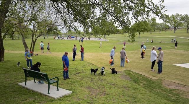 ZBonz Dog Park 9